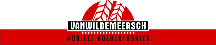 Mobiele Voederfabriek Stijn Vanwildemeersch